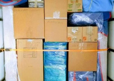 Taclog Moving Services Reliable Unpacking Packing Service